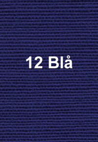Bomull / Alu 250x122 cm