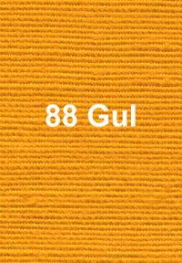 Bomull / Alu 300x122 cm