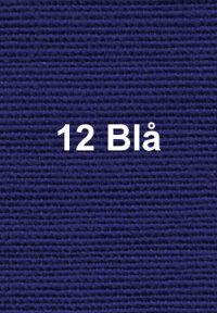 Bomull / Alu 350x122 cm