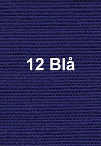 Bomull / Alu 60x90 cm