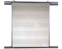 Whiteboard VISION / RUT / Alu100x122 cm (OBS med RUTlinjer)